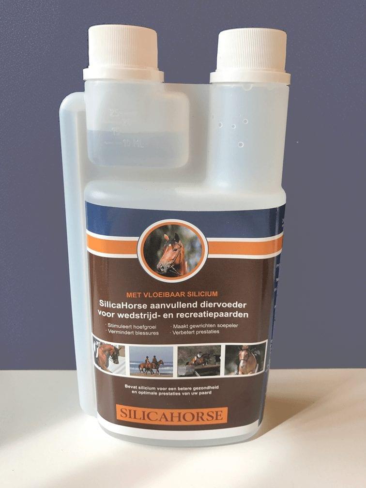 SlicaHorse Vloeibaar silicium