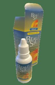 BeauSil fles met doosje